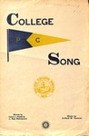 College Song by George Fox University Archives