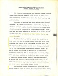 Hoover Address Before the American Bankers' Association by George Fox University Archives