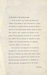 Herbert Hoover to United States Senate, July 1, 1932