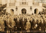 Photograph of the First Annual Conference on Street and Highway Safety
