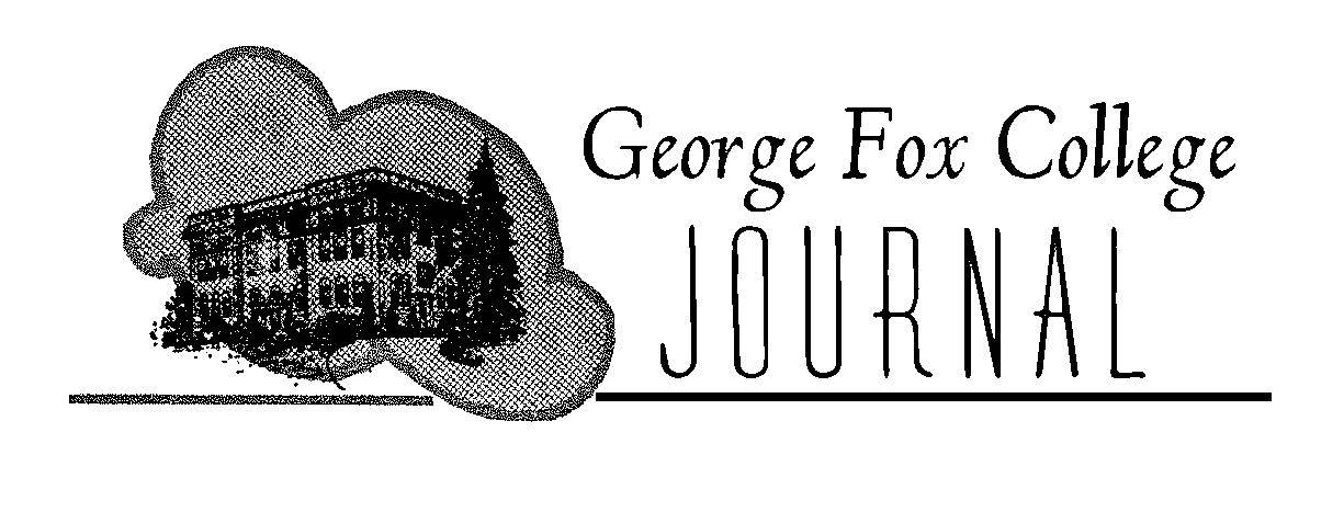 George Fox College Journal, 1952-1966
