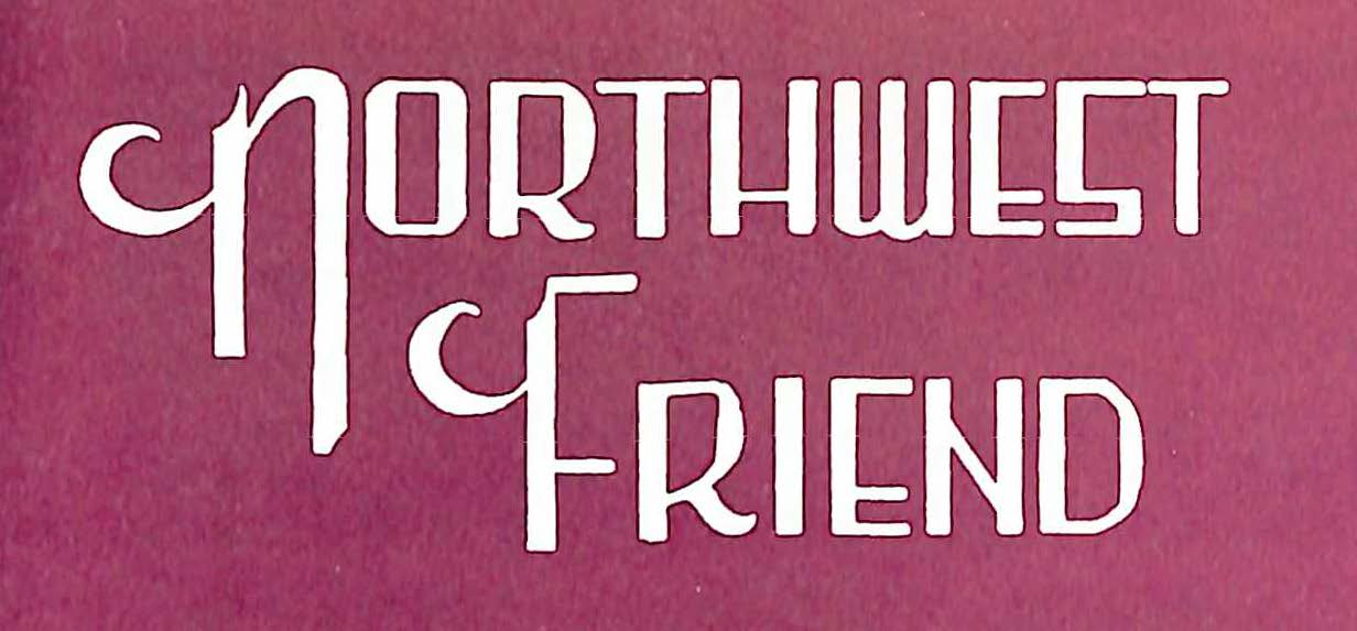 Northwest Friend