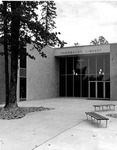 Shambaugh Library by George Fox University Archives