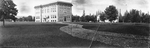 Wood-Mar Hall 1914 by George Fox University Archives