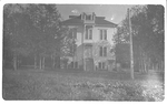 Minthorn Hall/Kanyon Hall by George Fox University Archives