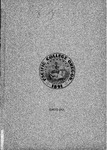 Pacific College Catalog, 1892