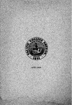 Pacific College Catalog, 1898-1900