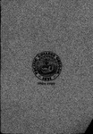 Pacific College Catalog, 1905
