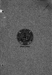 Pacific College Catalog, 1906