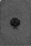 Pacific College Catalog, 1906-1907 by George Fox University Archives