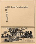 George Fox College Catalog, 1967-1969 by George Fox University Archives