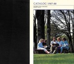 George Fox College Catalog, 1987-1988 by George Fox University Archives
