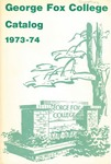 George Fox College Catalog, 1973-1974 by George Fox University Archives