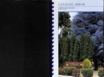 George Fox College Catalog, 1989-1990 by George Fox University Archives