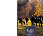 George Fox College Catalog, 1994-1995 by George Fox University Archives