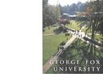 George Fox University Catalog, 1999-2000