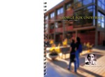 George Fox University Catalog, 2003-2005 by George Fox University Archives