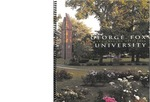 George Fox University Graduate Catalog, 1999-2000 by George Fox University Archives