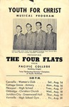 Four Flats Poster