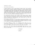 Four Flats Correspondence