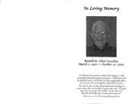 Four Flats Memorial Service by George Fox University Archives