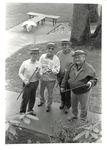 Four Flats Reunion by George Fox University Archives