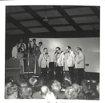 Four Flats Performance by George Fox University Archives