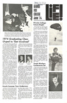 George Fox College Life, June 1974