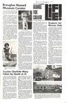 George Fox College Life, February 1977