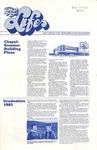 George Fox College Life, June 1981