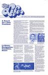 George Fox College Life, June 1982