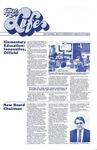 George Fox College Life, June 1984