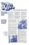 George Fox College Life, December 1984-February 1985