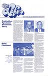 George Fox College Life, April 1986