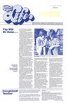 George Fox College Life, February 1988