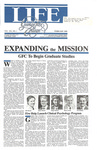 George Fox College Life, February 1990