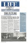 George Fox College Life, December 1991