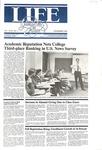 George Fox College Life, November 1992