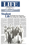 George Fox College Life, May 1994