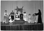 Theatre 1949-1950 by George Fox University Archives