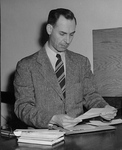 Walter Lee - Business Manager by George Fox University Archives