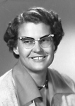 "Josephine ""Jo"" Church by George Fox University Archives"
