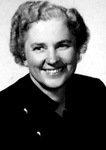 Gwendelyn Winters - Secretary and Business by George Fox University Archives