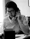 Genette McNichols - Librarian
