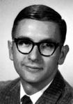 Alumnus graduated 1963? by George Fox University Archives