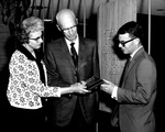 M. Lowell Edwards - Alumni of the Year by George Fox University Archives