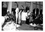 Commencement Dinner by George Fox University Archives