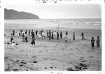 Student Event May 1964 at the Beach