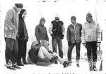 Snow by George Fox University Archives