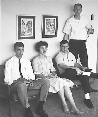 Students 1965